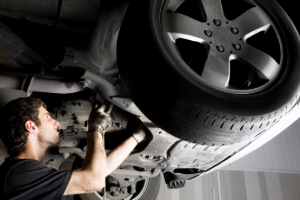 transmission repair salt lake city